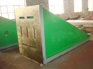 铸铁wan板