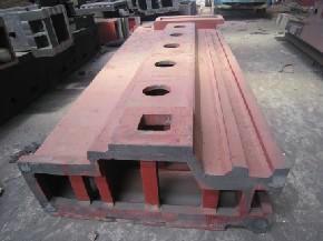重型机chuang铸jian