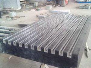 大理石T型槽ping板