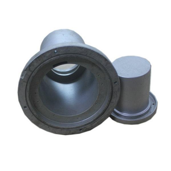 水泵铝合金zhu件