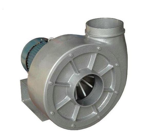 铝合金风机壳体