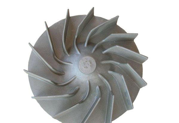 铝合金叶轮